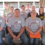 Iowa County Youth Livestock committee