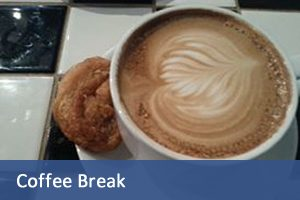 link to coffee break