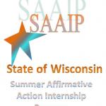 summer affirmative action intern program logo