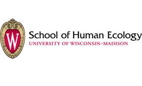 University of Wisconsin-Madison - School of Human Ecology logo