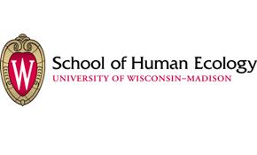 University of Wisconsin-Madison - School of Human Ecology logo