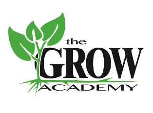 grow academy logo