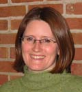 Karen D., Liaison to Cooperative Extension