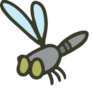 MGV-Clipart-Insect1