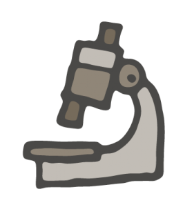 MGV-Clipart-Microscope