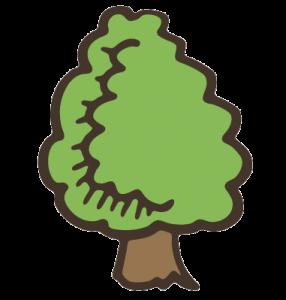MGV-Clipart-Tree-3