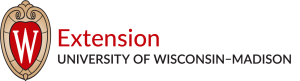 University of Wisconsin-Madison Division of Extension logo