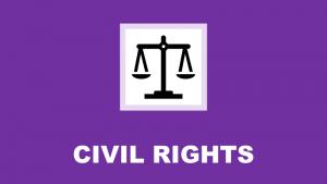 civil rights header