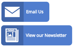 email us button. View our newsletter button