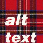 thumbnail of alt text